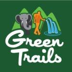 greentrails logo
