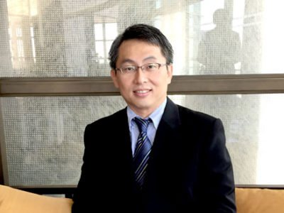 Chuwong Supasitthumrong
