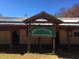 Doi Sarm Sib School 2