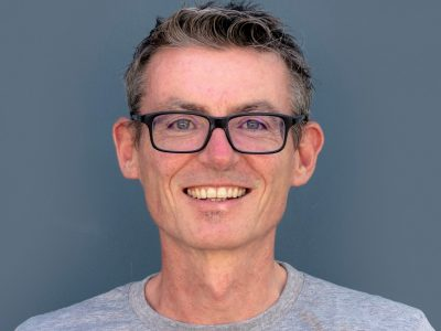 Mark Kearns - Communications and Strategy Manager