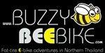 Buzzy Bee Bike logo