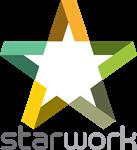 StarWork logo small