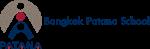 bangkok patana logo small