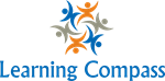 learning compass logo
